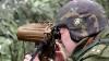 """""""Din greşeală"""". Doi militari ruşi au trecut graniţa cu Ucraina în regiunea Lugansk"""