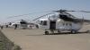 Elicopter din Moldova, doborât de talibani. Cui aparţine aeronava şi cu ce se ocupă compania