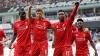 Reuşită pentru cormorani! Liverpool s-a calificat în șaisprezecimile de finală ale Ligii Europei