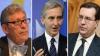 NEGOCIERI pentru formarea MAJORITĂȚII PRO-EUROPENE. Ce au declarat Lupu, Ghimpu şi Leancă (VIDEO)