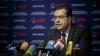 """Marian Lupu: """"Cei care îşi doresc alegeri anticipate să iasă la rampă şi să spună deschis"""" (VIDEO)"""