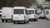 Bugetul municipalităţii, afectat din cauza numărului redus de microbuze de linie. Reacţia autorităţilor