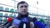 Răsturnare de situaţie! Osipenco s-a întors la Milsami Orhei la două săptămâni după ce a demisionat