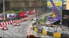 Accident teribil într-o cursă din Macau! Doi piloţi s-au ciocnit în întrecerea TCR International Series