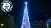 RECORD MONDIAL: Cum arată bradul cu aproape 520.000 de luminiţe instalate pe el (VIDEO)