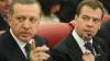 Preşedintele turc ia în derâdere intenţiile Rusiei de a institui sancţiuni economice (VIDEO)