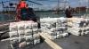 Peste jumătate de tonă de cocaină, descoperită într-un autocar cu suporteri în Columbia