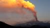 Spectacol de flăcări şi cenuşă în Italia! Vulcanul Etna a erupt (VIDEO)
