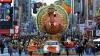 Trei milioane de newyorkezi au ieşit în stradă. Cum a fost celebrată Ziua Recunoştinţei
