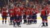 Înfrângere usturătoare în NHL! Washington Capitals a pierdut în faţa Rangers cu 2 - 5