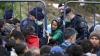 CRIZA IMIGRANŢILOR: Germania prelungește controalele la frontiere până la mijlocul lunii februarie