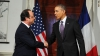 Francois Hollande merge într-o vizită oficială la Casa Albă. Ce va discuta cu Barack Obama