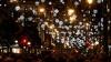 Start pregătirilor pentru sărbătorile de iarnă. Primul oraş care a aprins luminile de Crăciun