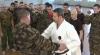 Preşedintele Asociaţiei Goju-Ryu din Moldova, Victor Panasiuc, a uimit chinezii cu o desertaţie