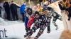 Americanul Cameron Naasz a câştigat prima etapă a Campionatului Mondial de patinaj viteză