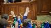Lupu: Proiectul Acordului de constituire a coaliţiei de guvernare ar trebui semnat până vineri