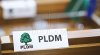 Fugă în masă din PLDM. Cine a mai renunţat la calitatea de membru al acestui partid (DOC)