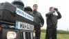 Trei persoane suspecte, reţinute la frontieră! Unde doreau să ajungă migranţii ilegali