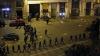 ATAC la Paris! IMAGINI ȘOCANTE de la schimbul de focuri dintre polițiști și teroriști