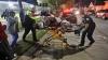 Atac armat pe un teren de joacă! Cel puţin 16 persoane au fost spitalizate