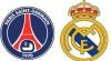 MECIUL SERII: Real Madrid se va duela cu Paris Saint Germain