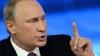 Putin despre doborârea avionului: A fost o lovitură pe la spate! Va avea URMĂRI GRAVE!