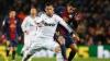 Măsuri sporite de securitate la cel mai aşteptat meci de pe planetă, Real Madrid - Barcelona