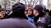 #NUviolenţeiDA Societatea civilă condamnă acţiunile violente ale protestatarilor DA asupra jurnaliştilor