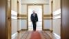 (FOTOREPORT) PRIMA ŞEDINŢĂ a Guvernului interimar. NEMULŢUMIREA premierului Gheorghe Brega