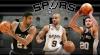Trei jucători de la San Antonio Spurs au devenit baschetbaliştii cu cele mai multe victorii în NBA