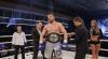 Luptătorul moldovean Ştefan Cârlig va participa la unul dintre cele mai importante turnee din carieră