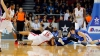 A fost învinsă! Olympiakos Pireu a obţinut o victorie dramatică în Euroliga de baschet