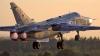 Vechi şi dificil de pilotat. Avionul Su-24, doborât în Turcia, implicat în cele mai multe accidente (VIDEO)