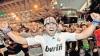 """Mai mulţi suporteri moldoveni au mers la Lvov să-i susţină pe """"galactici"""" în meciul cu Şahtar"""