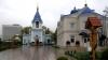 Sute de localităţi din Moldova şi-au sărbătorit hramul în ziua cinstirii Sfinţilor Arhangheli