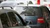 LINIA DISCORDIEI pe o stradă din Capitală. Marcajul rutier care le dă bătăi de cap şoferilor (VIDEO)