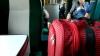 I-au stricat afacerea. Ce a ascuns un moldovean în bagaje. VA FI AMENDAT (FOTO)