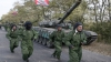 Petro Poroșenko denunță o escaladare a conflictului în estul separatist al Ucrainei