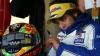 Supărat FOC! Valentino Rossi a boicotat Gala Laureaţilor a Motomondialului de Viteză