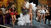 Îngeraşii de la Victoria's Secret au strălucit pe podium la New York