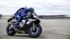 """Compania Yamaha l-a creat pe Motobot, """"concurentul lui Valentino Rossi"""" (VIDEO)"""