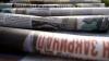 REVISTA PRESEI: Atentatele de la Paris continuă să țină capul de afiș al publicațiilor din lume