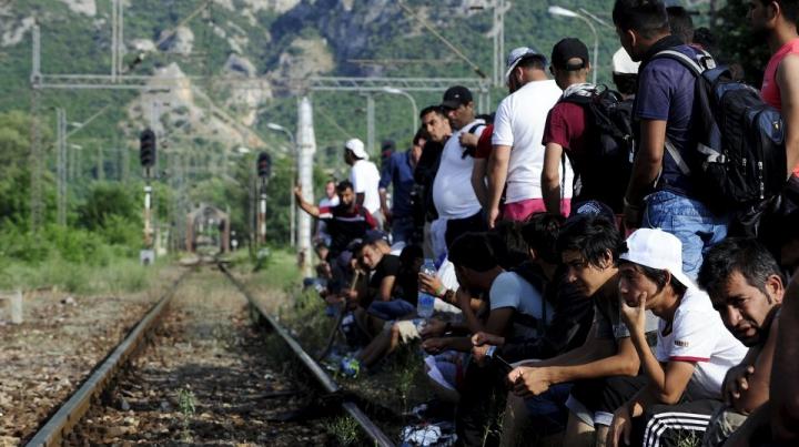 Măsura radicală luată de Suedia pentru a gestiona fluxul de imigranţi