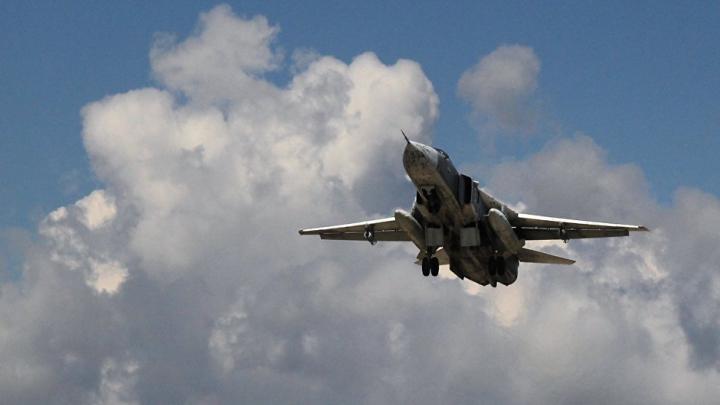 Turcia a făcut publice înregistrările avertismentelor adresate pilotului avionului rus de vânătoare doborât