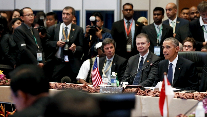 Obama va participa la conferința privind schimbările climatice de la Paris, în pofida ameninţărilor teroriste