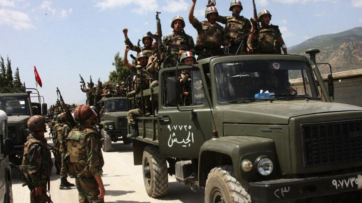 Negocierile pentru crearea unui armistițiu între forțele guvernamentale și rebelii din Siria au eşuat