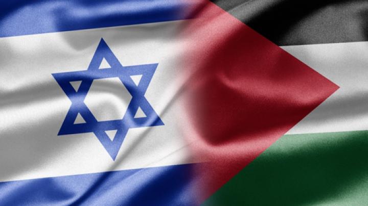 Israelul suspendă rolul UE în procesul de pace cu palestinienii. Care este motivul