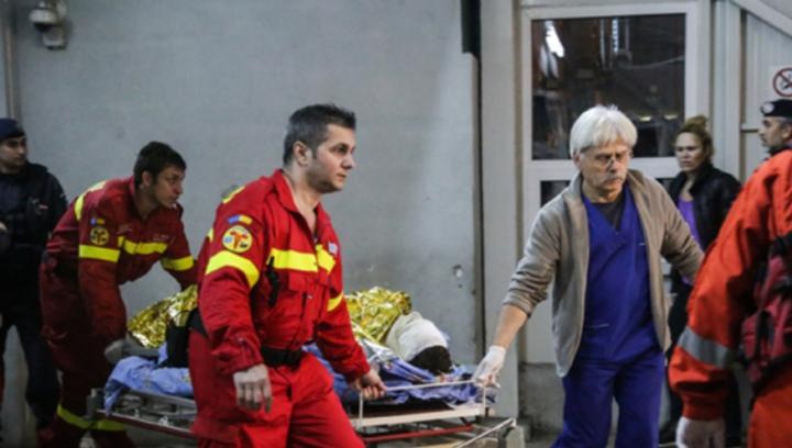 ANUNȚUL ministrului Sănătății din România. Câte victime din CLUBUL MORȚII sunt în STARE CRITICĂ