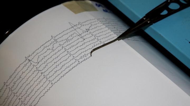 CUTREMUR în Vrancea! Ce magnitudine a avut seismul