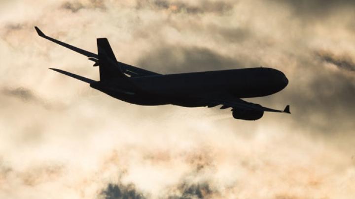 ADEVĂR sau FĂCĂTURĂ? Un filmuleţ din avionul prăbuşit în Egipt a fost publicat pe Internet (VIDEO)